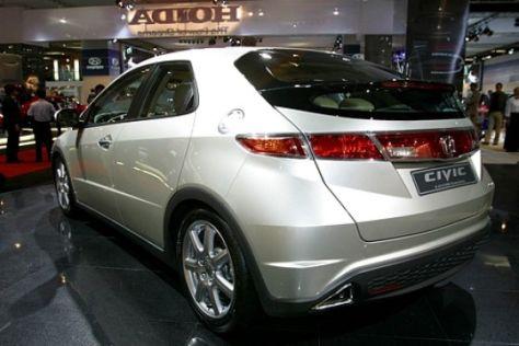 Preise Honda Civic