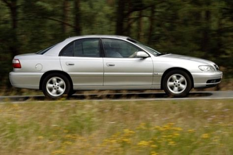 Opel Omega B (1994–2003)