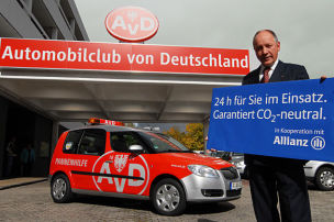 Allianz als Partner