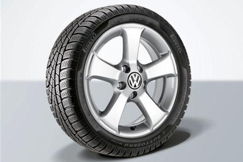 VW Felge Sima