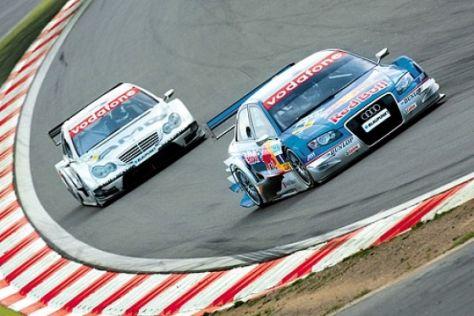 9. DTM-Lauf auf dem Lausitzring