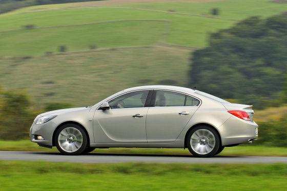 Opel Insignia 2.8 V6 Turbo