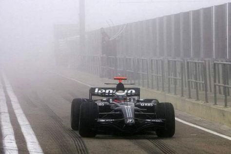 Formel 1, GP von Japan 2008, Fuji-Speedway