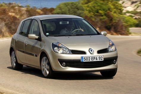 Fahrbericht Renault Clio III