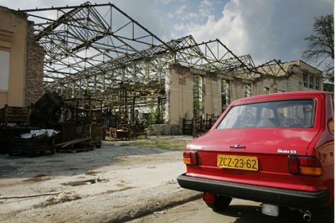 Top 200, Folge 14: Fiat 128/Zastava Skala