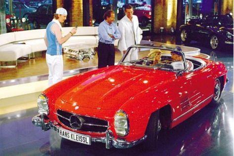 Die kultigsten Autos aller Zeiten