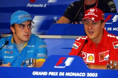 Neuer Kampfgeist beim Ferrari-Star
