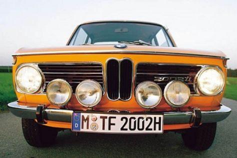Deutschlands Top 200, Folge 15: BMW 02-Reihe