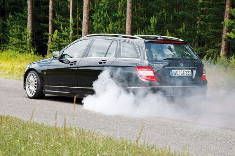 Mercedes-Benz Carlsson CD 32 T