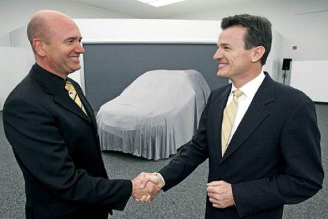 Volkswagen geht in die Offensive