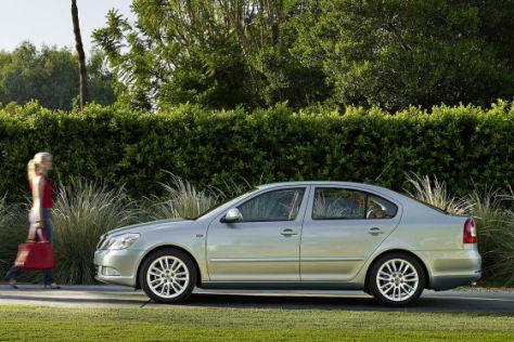 Fahrbericht Skoda Octavia Facelift
