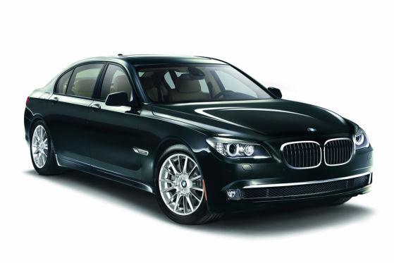 Seit 31 Jahren veredelt die Firmentochter BMW Individual auf Wunsch Serienfahrzeuge.