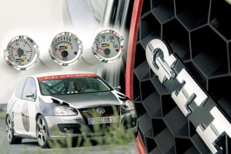 GTI-Special von AUTOTUNING