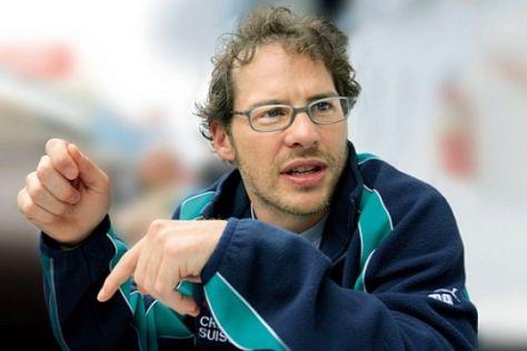 Interview mit Jacques Villeneuve