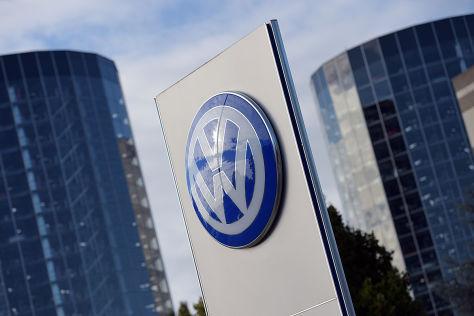 Volkswagen VW Tiguan Produktion