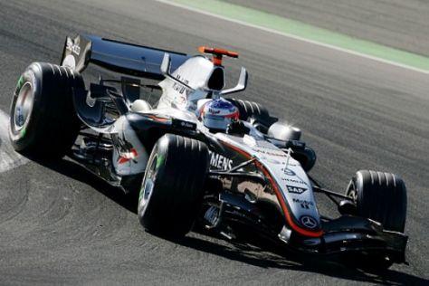 Formel 1: GP von Japan 2005