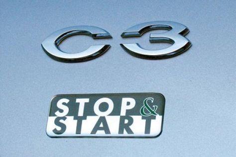 "Citroen C3 ""Stop & Start"""
