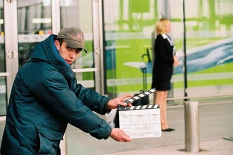 """Beim Kurzfilmwettbewerb mit dem Motto """"Runter vom Gas"""" geht es um 10.000 Euro Siegprämie."""