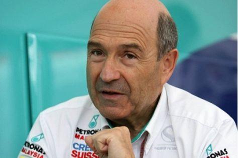 F1-Teams