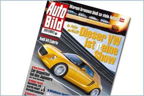 AUTO BILD 42/2005