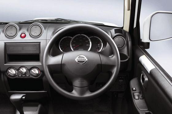 Nissan PIX