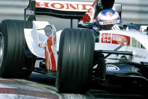 Formel-1-Hintergrund