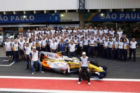 Renault Formel-1-Team