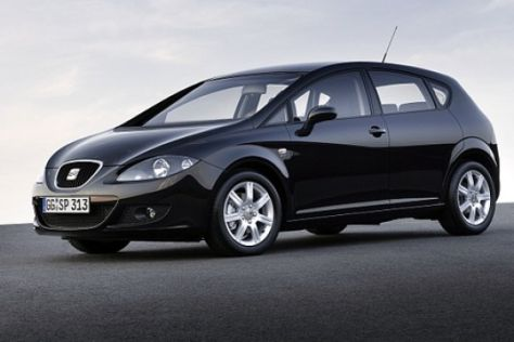 Seat Leon Sonderedition