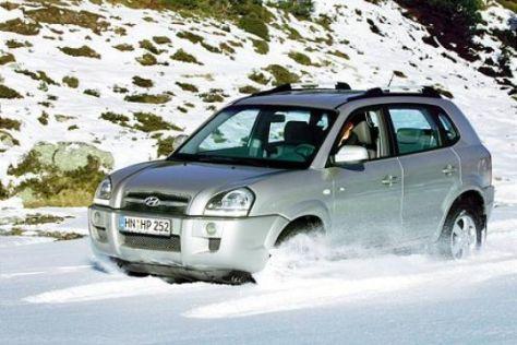 Hyundai Winter-Check