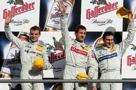 DTM-Finale 2005