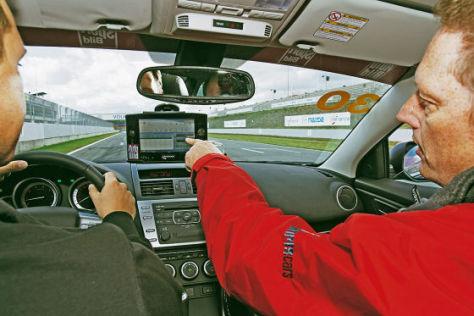 Zoom-Zomm Xperience mit AUTO BILD und Mazda