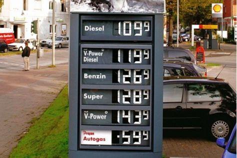 Serie Fahr&Spar: Autogas
