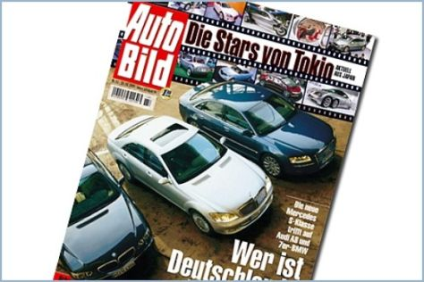 AUTO BILD 43/2005