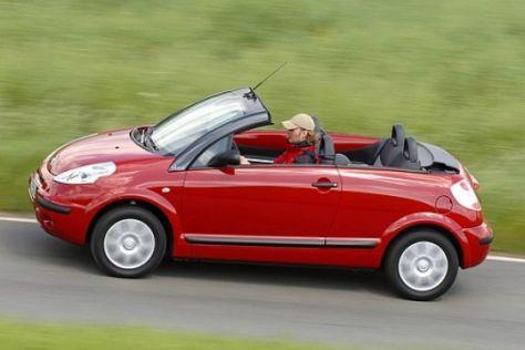 Citroën-Rückruf