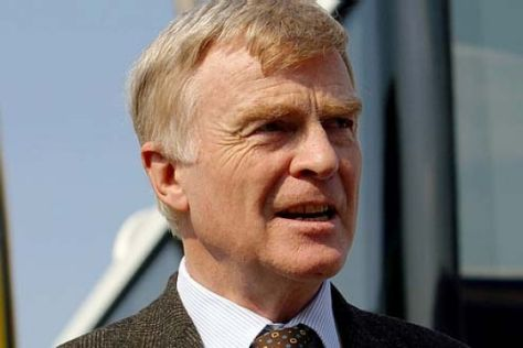 FIA-Präsident Mosley wiedergewählt