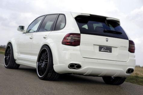 Lumma CLR 550 R