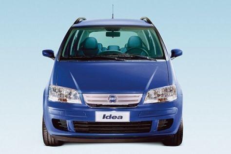 Fiat Idea (Modelljahr 2006)