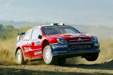 Rallye-Weltmeisterschaft 2006