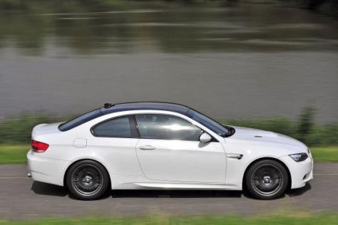 3er BMW M3 Coupé