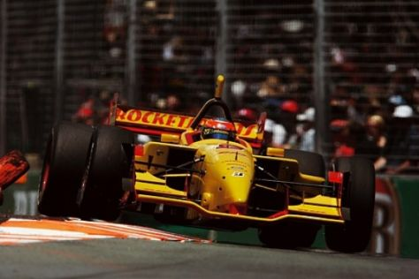 ChampCar-Finale 2005