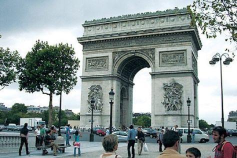 Warnung vor Frankreich-Reisen