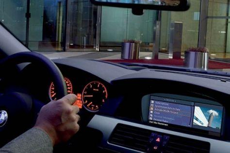 BMW-Forschung
