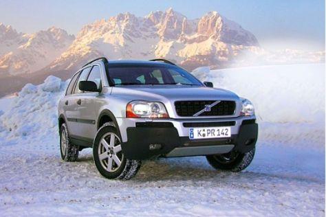 Volvo-Rückruf