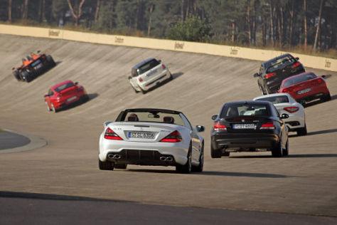 AUTOBILD SPORTSCARS 2008