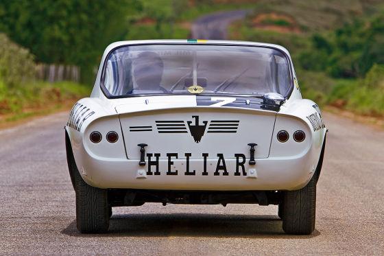 DKW GT Malzoni Rennversion