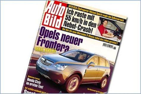AUTO BILD 46/2005