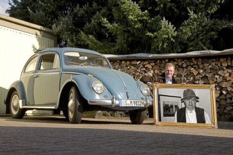 VW 1200 Export