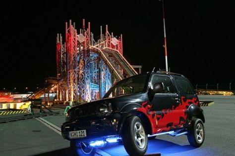 Suzuki-Premiere
