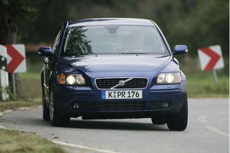 Volvo drosselt Produktion