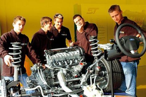 Deutsche Post Speed Academy
